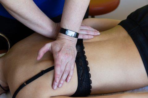 Tuina Therapie Freising