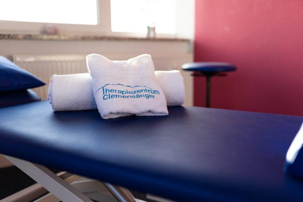 Wellnessmassage in Freising